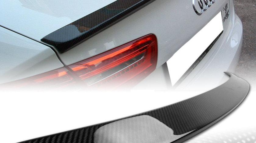 Eleron portbagaj tip RS SKINE S6 Audi A6 C7 4G 2012 2014