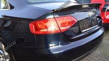 Eleron portbagaj tuning sport Audi A4 B8 8K Sline ...