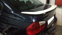 Eleron portbagaj tuning sport BMW E90 Seria 3 Hama...