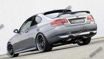 Eleron portbagaj tuning sport BMW E92 H style Hama...
