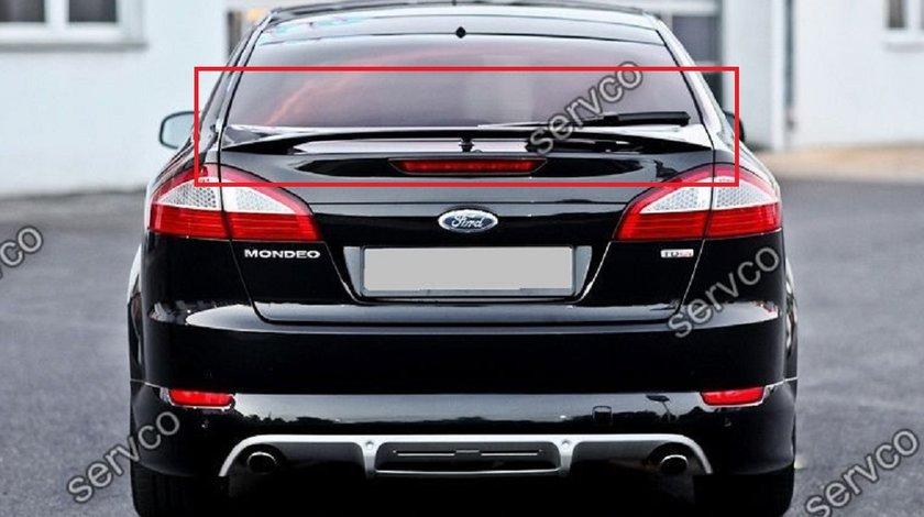 Eleron portbagaj tuning sport RS Ford Mondeo Mk4 ST Zetec Titanium X Ghia 250 St 220 07-14 v1
