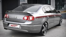 Eleron portbagaj VW Passat 3C B6 Sedan