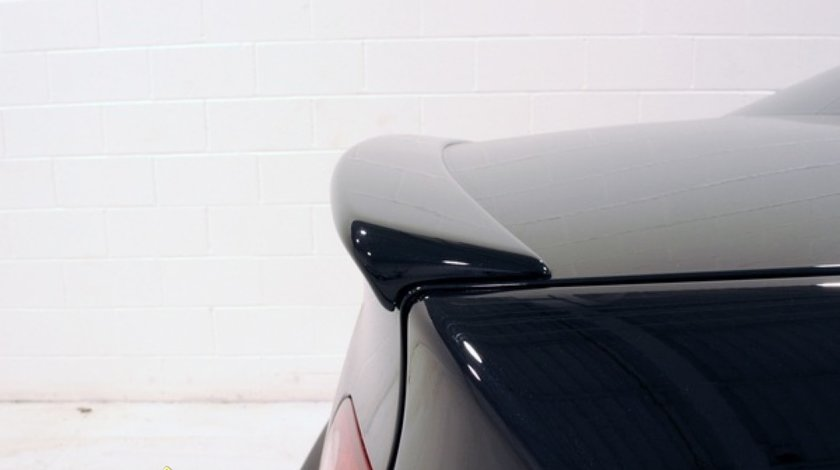 Eleron portbagaj VW Passat B6 3C sedan r36 R 36 RLine  R-Line R Line ver1