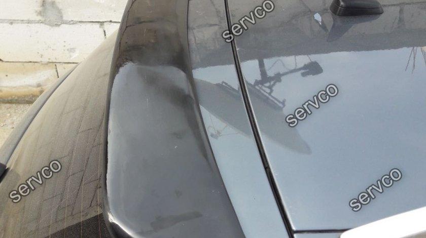 Eleron prelungire haion ABT Audi A4 B7 S4 RS4 S line Ab look Avant 8E 8H 2005-2007 v2