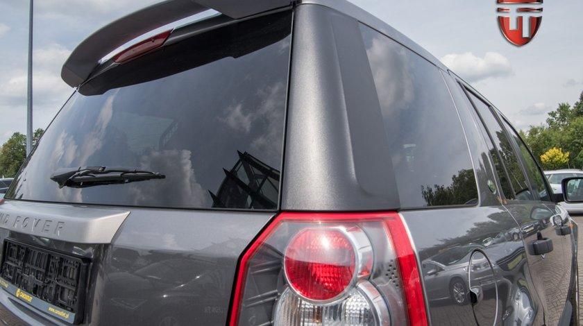 Eleron prelungire haion luneta sport tuning Land Rover Freelander 2 L359 2006–2014 v1