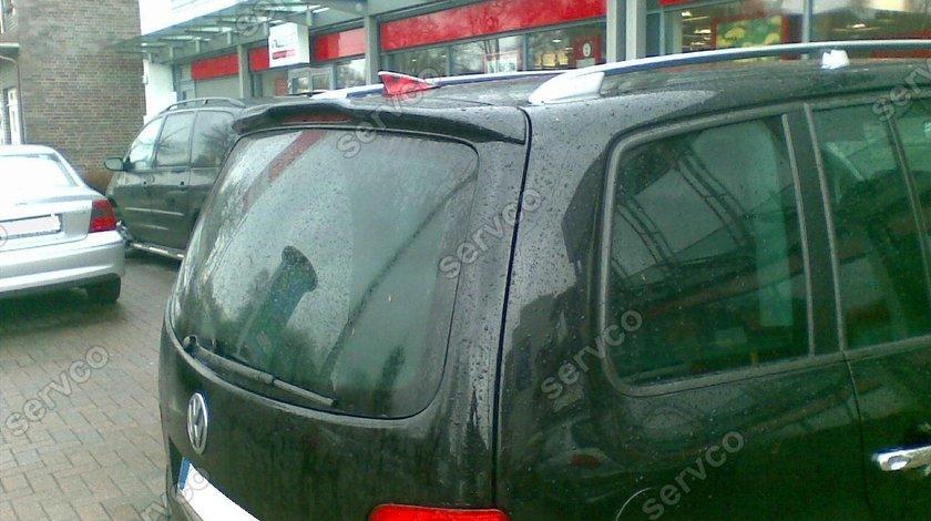 Eleron prelungire haion luneta tuning sport VW Touran 2003-2011 v1