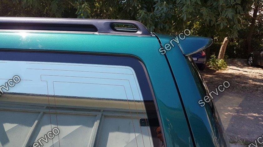 Eleron prelungire haion tuning sport Subaru Forester SF Wrx Sti 1996-2002 GT GX v5