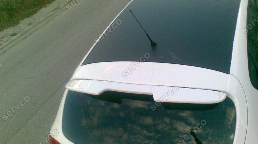 Eleron prelungire luneta haion tuning sport Seat Leon 1P Cupra R FR Copa MK2 2005-2009 v1