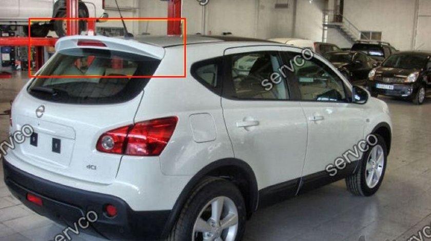 Eleron prelungire luneta haion tuning sport Nissan Qashqai J10 2007-2013 v1