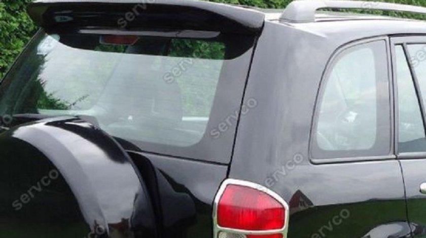 Eleron prelungire luneta haion tuning sport Toyota Rav 4 RAV4 XA20 2000-2005 v1