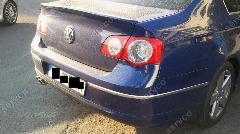 Eleron Rline portbagaj ABTtuning sport VW Volkswagen Passat B6 3C RGT R36 2006-2010 v1