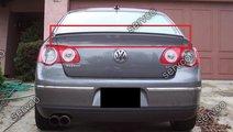 Eleron Rline portbagaj capota tuning sport VW Pass...