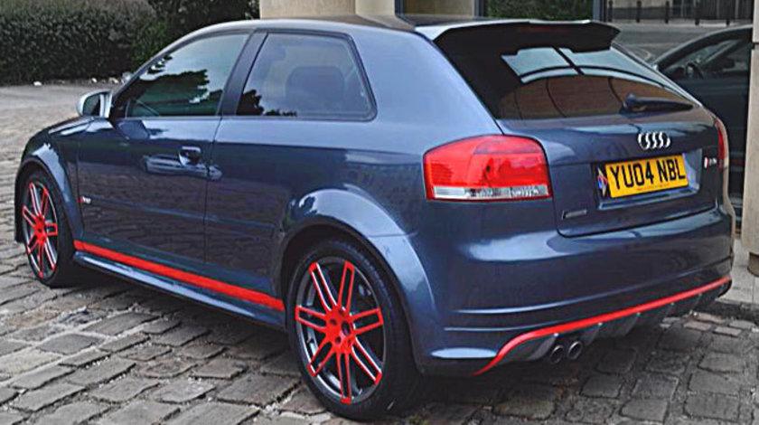 Eleron RS3 Audi A3 8P Coupe RS3 S3 Sline ver3