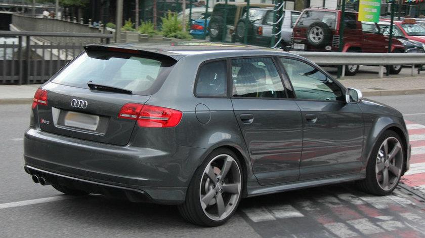 Eleron RS3 Audi A3 8P Sportback RS3 S3 Sline ver2
