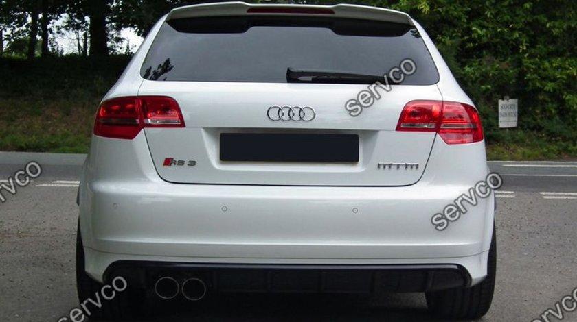 Eleron S-Line Audi A3 8P Coupe RS3 S3 2003-2005 v3