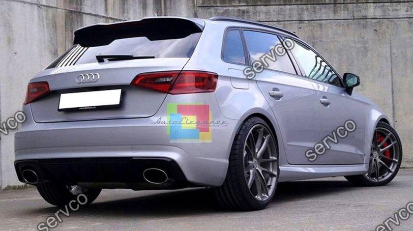 Eleron S-Line Audi A3 8V Sportback S3 Rs3 2012-2019 v2