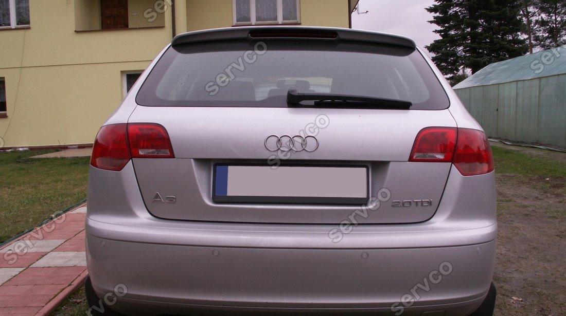 Eleron S-Line Audi A3 Sportback 8P S3 RS3 2005-2012 v1