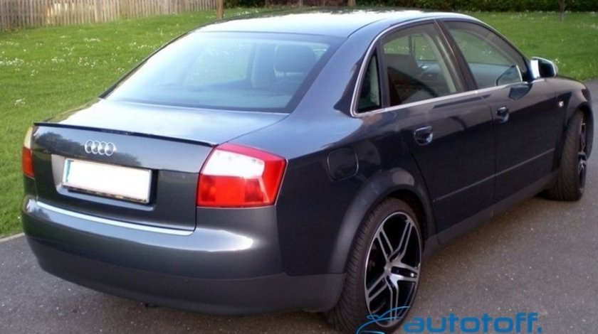 Eleron slim Audi A4 B6 8E