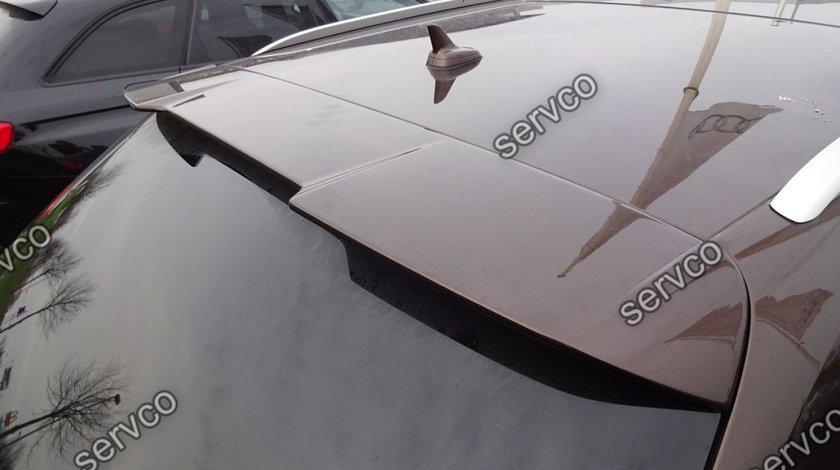 Eleron Sline adaos haion tuning sport luneta Audi A4 B8 RS4 S Line S4 Avant 2008-2012 v2
