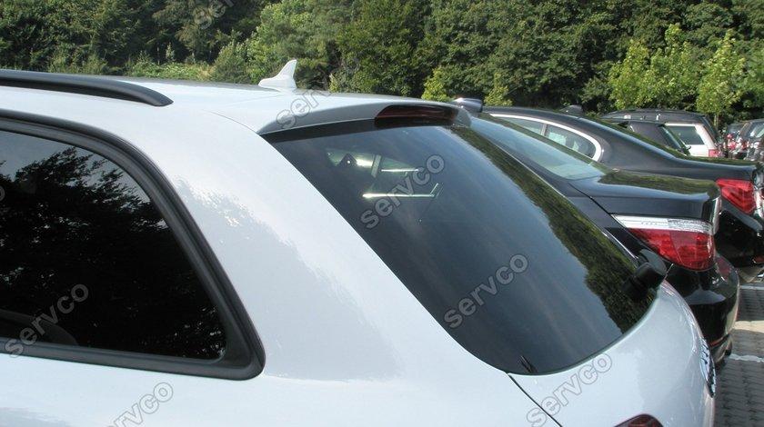 Eleron Sline luneta tuning sport haion Audi A6 C6 4F Avant S6 RS6 2004-2008 v1