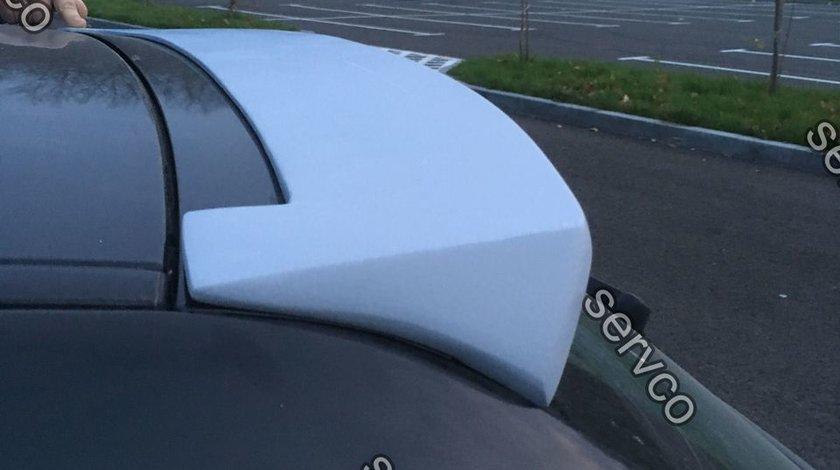 Eleron spoiler Audi A3 8P Sportback RS3 S3 Votex Sline 2005-2012 v3