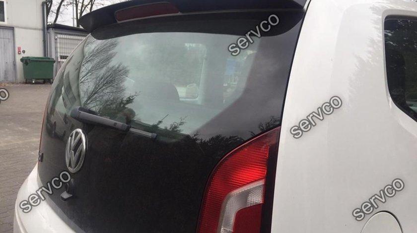 Eleron spoiler haion portbagaj tuning sport VW UP SKODA CITIGO SEAT MII 2011-2017 v2