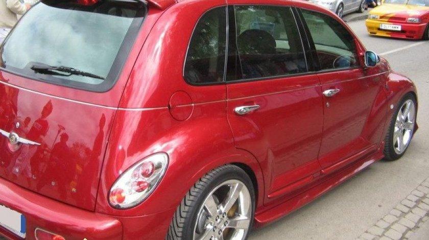 Eleron spoiler hayon luneta Chrysler PT Cruiser