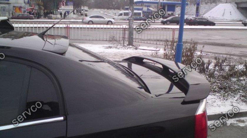 Eleron spoiler pleoapa luneta Opel Vectra C Irmscher Sedan GTS OPC 2001-2009 ver4