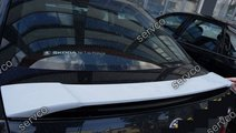 Eleron spoiler portbagaj Skoda Octavia 3 5E RS 201...