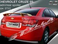 Eleron spoiler portbagaj tuning sport Chevrolet Cruze Sedan 2008-2016 ver1