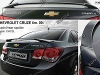 Eleron spoiler portbagaj tuning sport Chevrolet Cruze Sedan 2008-2016 ver2