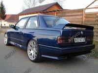 Eleron spoiler tuning sport BMW E30 Mtech Aero M pack 2 ver1