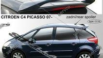 Eleron spoiler tuning sport Citroen C4 Piccaso VTS...
