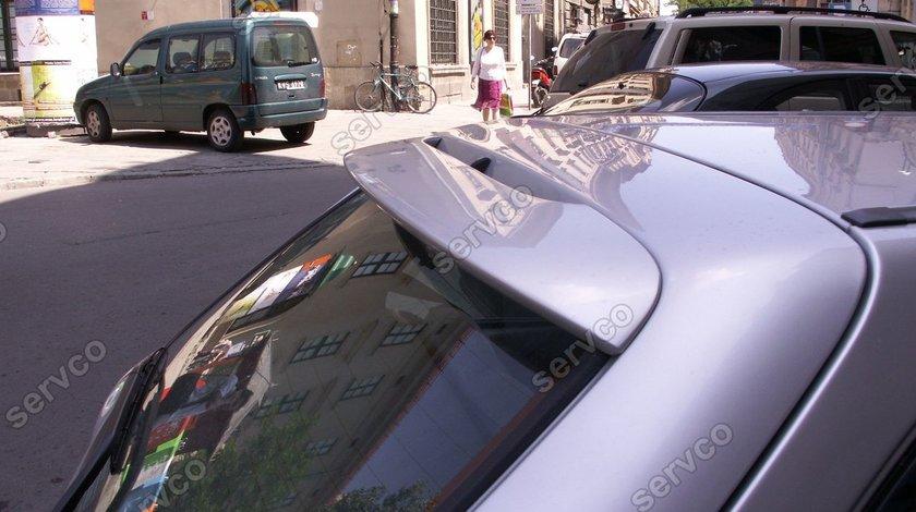 Eleron spoiler tuning sport Ford Fiesta Mk4 Mk5 4 5 ST Zetec S RS Ghia 1995-2002 ver1