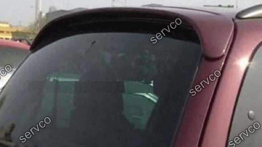 Eleron spoiler tuning sport Ford Galaxy MK1 Ghia Aspen Zetec GLX LX 1996-2000 ver5