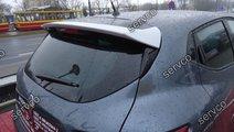 Eleron spoiler tuning sport haion luneta Renault C...