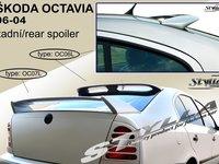 Eleron spoiler tuning sport luneta Skoda Octavia 1 Mk1 1U WRC RS Vrs 1996-2006 ver18