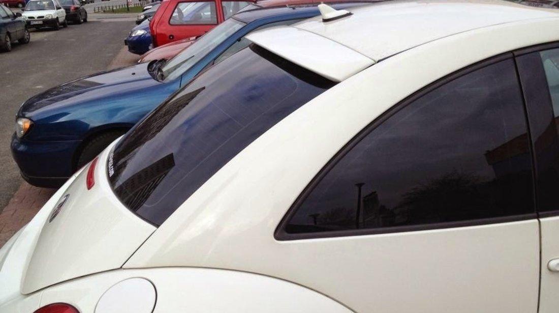 Eleron spoiler tuning sport luneta VW New Beetle Rsi 1997-2011 ver2