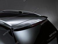 Eleron spoiler tuning sport Mercedes Benz ML M Class W164 ML 63 AMG 2005-2011 ver2