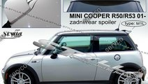 Eleron spoiler tuning sport Mini Cooper S John Coo...