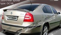 Eleron spoiler tuning sport Skoda Octavia 2 RS Vrs...