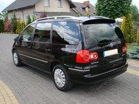 Eleron Spoiler tuning sport Volkswagen Vw Sharan Ford Galaxy Seat Alhambra 7M ver1