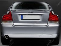 Eleron spoiler tuning sport Volvo s60 R T5 RS 2000-2009 ver2