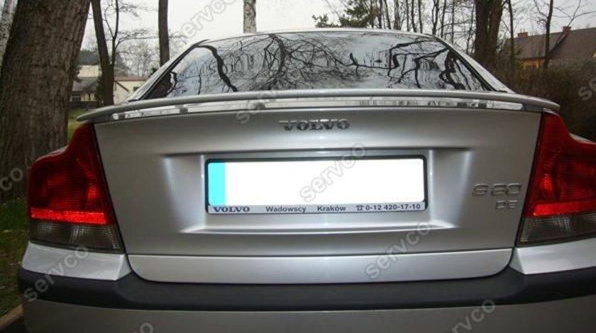 Eleron spoiler tuning sport Volvo s60 R T5 RS 2000-2009 ver1