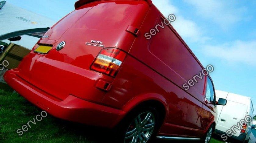 Eleron Transporter tuning spoiler VW T5 Multivan Caravelle VW Sportline 2003-2015 v3