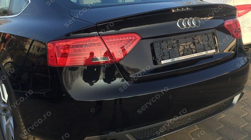 Eleron tuning Audi A5 Sportback S5 RS5 Sline
