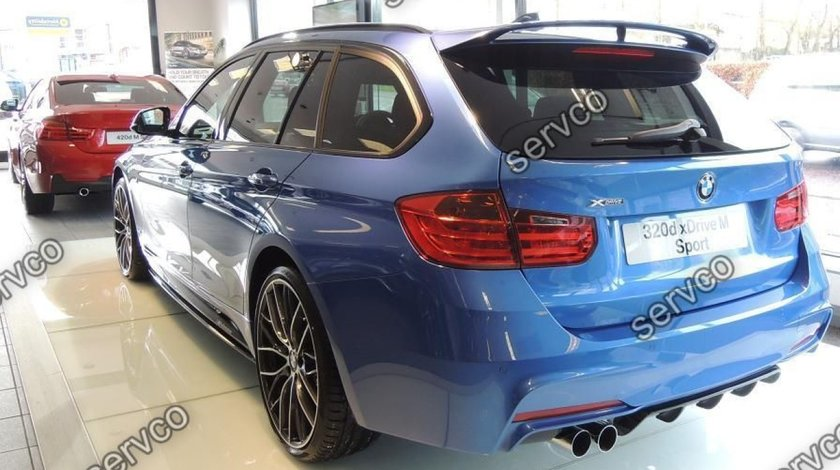 Eleron tuning haion sport BMW F31 Seria 3 Touring Estate Sport Wagon 2012-2018 v2