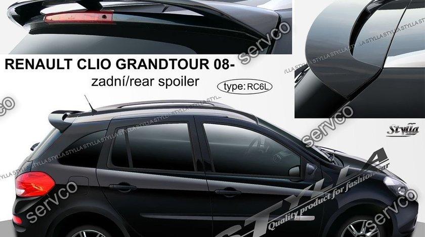 Eleron tuning Renault Clio 3 Mk3 Estate Grandtour Combi Sport Tourer GT RS Gordini 2007-2012 ver2