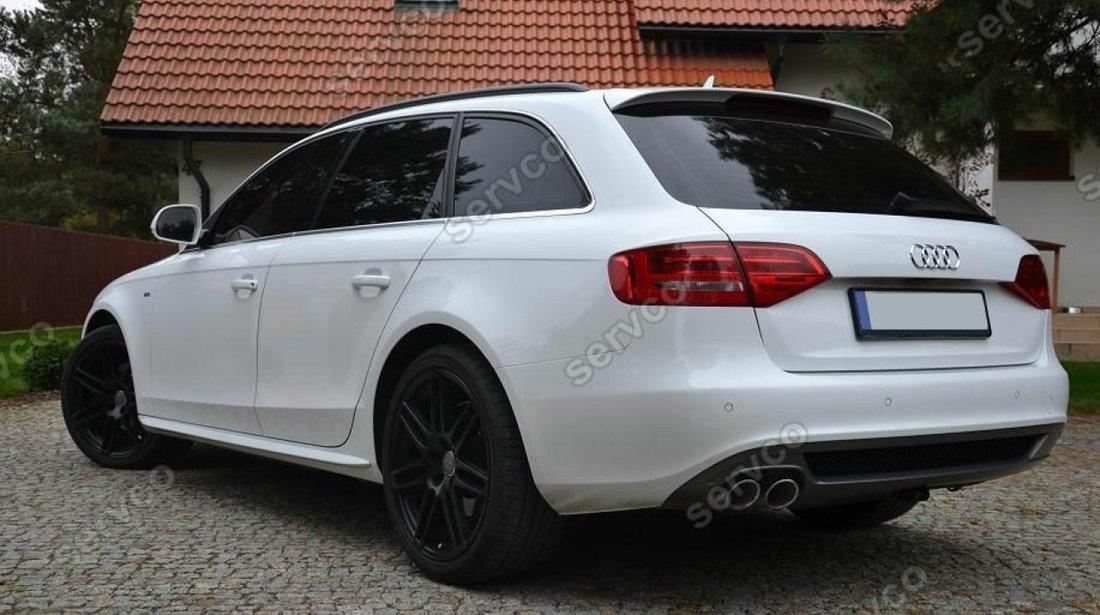 Eleron tuning sport Audi A4 B8 8K Sline S4 RS4 Avant v1