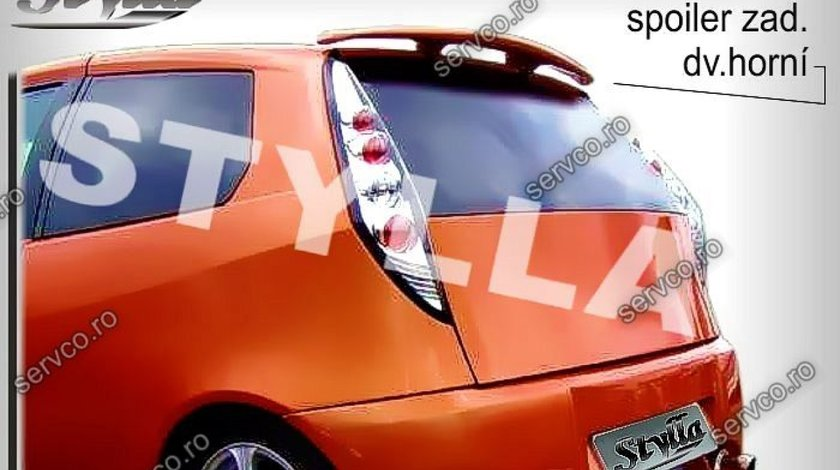 Eleron tuning sport haion Fiat Punto 2 1999-2010 v3